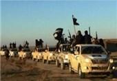داعش به دنبال گسترش قلمرو خود به داخل مرزهای لبنان
