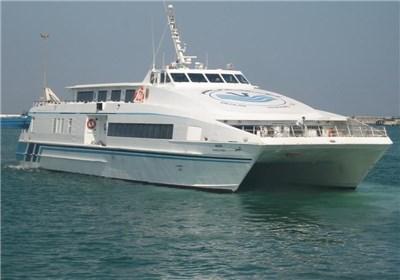 انجام 2 میلیون سفر دریایی در نوروز 97