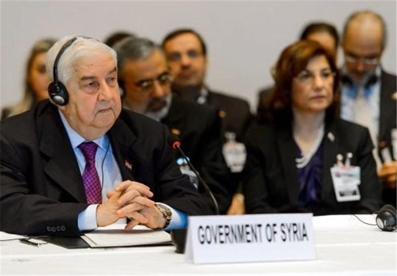Russia Says Syria Will Attend Next Geneva Talks