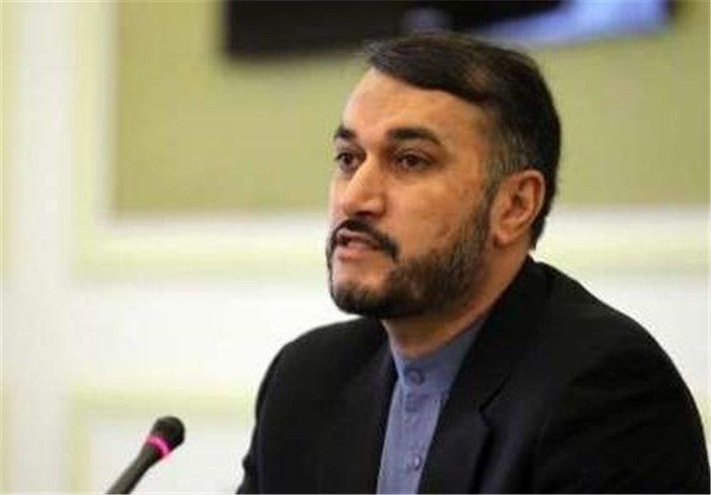 Iran Voices Support for Sustainable Security in Eastern Africa