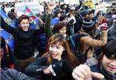 درگیری شدید میان مخالفین دولت کامبوج و پلیس