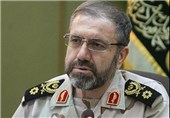 Commander: Diplomatic Efforts Underway to Determine Fate of Iranian Border Guard