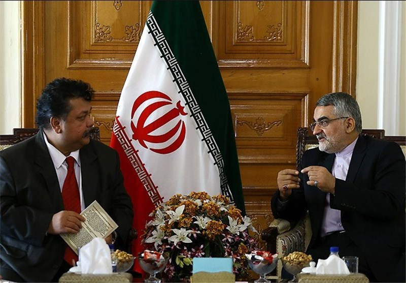 Iran's Parliament Backs Expansion of Ties with Sri Lanka