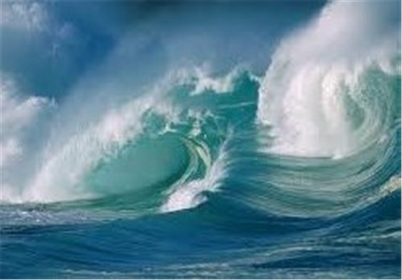 Ocean Waves Could Help Predict Earthquakes in Near Future