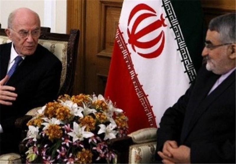 Senior MP, Former French FM Stress Expansion of Tehran-Paris Ties