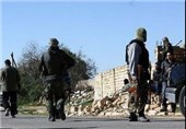 ربوده شدن پسر فرمانده نیروهای ویژه ارتش لیبی و درگیریهای شدید در بنغازی