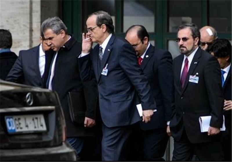 """مخالفان سوریه: """"اصول اعلامی"""" خارج از چاچوب مذاکرات ژنو است"""