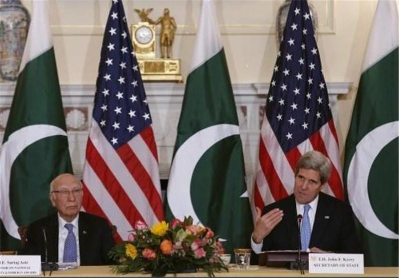 هشدار پاکستان نسبت به تبعات منفی خروج نیروهای خارجی از افغانستان