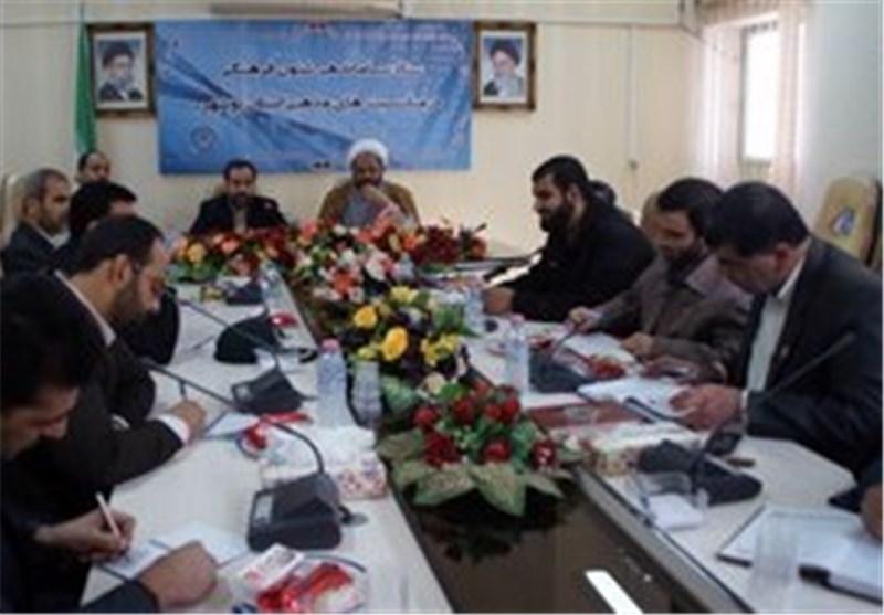 راهاندازی قرارگاه شئون فرهنگی در مراسمات دینی بوشهر