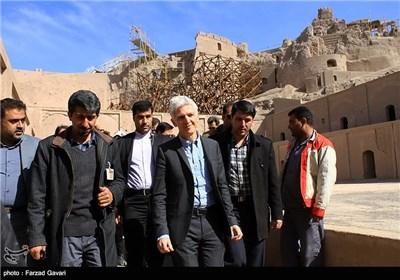 سفر وزیر فرهنگ ایتالیا به کرمان