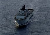 US Ship Heads Out to Destroy Syrian Chemical Weapons