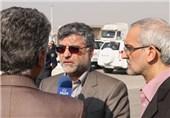 احداث 3 پایانه تخصصی ریلی در بندر شهید رجایی