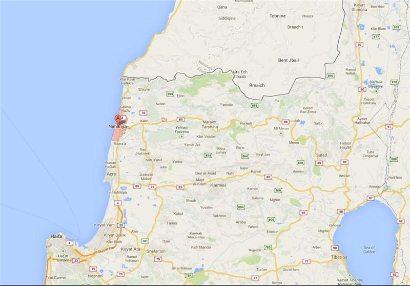 """معاریو: سه تروریست برای درمان به """"نهاریا"""" منتقل شدند"""