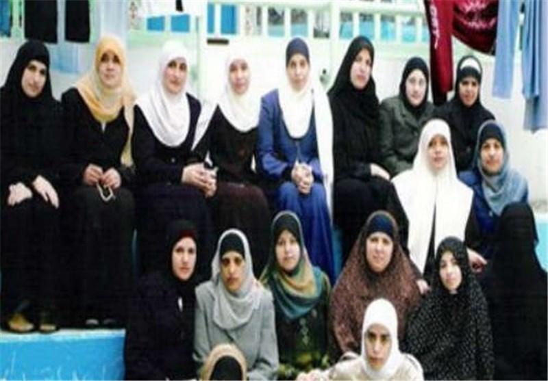اسارت 17 بانوی فلسطینی در زندانهای رژیم صهیونیستی