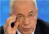 استعفای نخستوزیر اوکراین گامی به سوی پیروزی است
