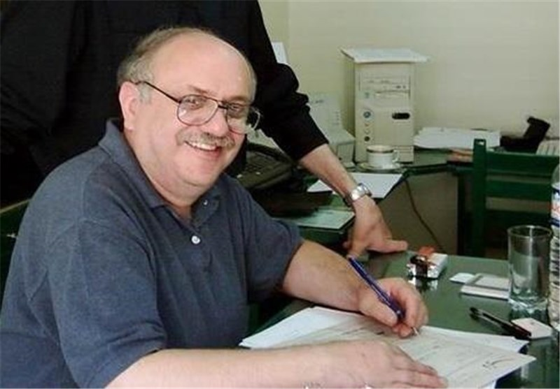 پرتو مهتدی، منتقد سینما درگذشت