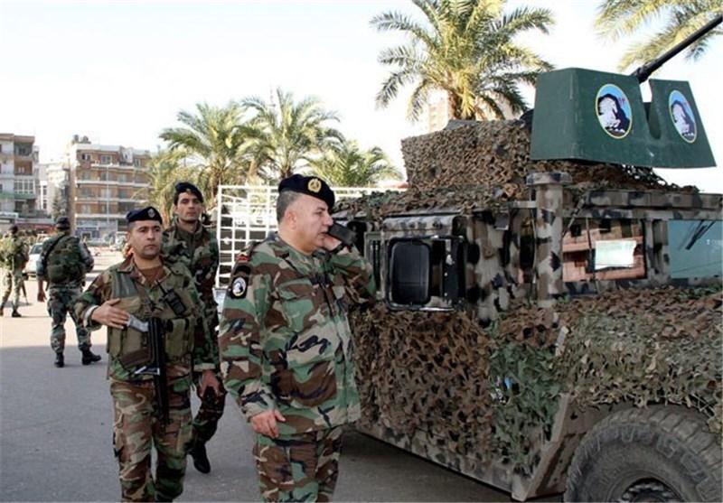 باند جذب نیرو برای داعش در لبنان متلاشی شد