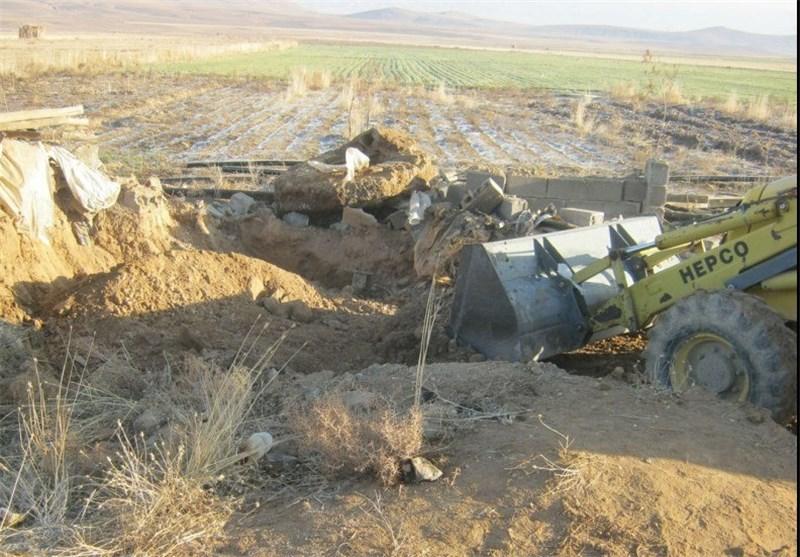 10 حلقه چاه در شهرهای استان ایلام آسیب دیده است
