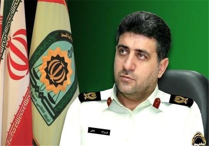 مهمترین راهبرد پلیس مرکزی، عزم ملی و مدیریت جهادی