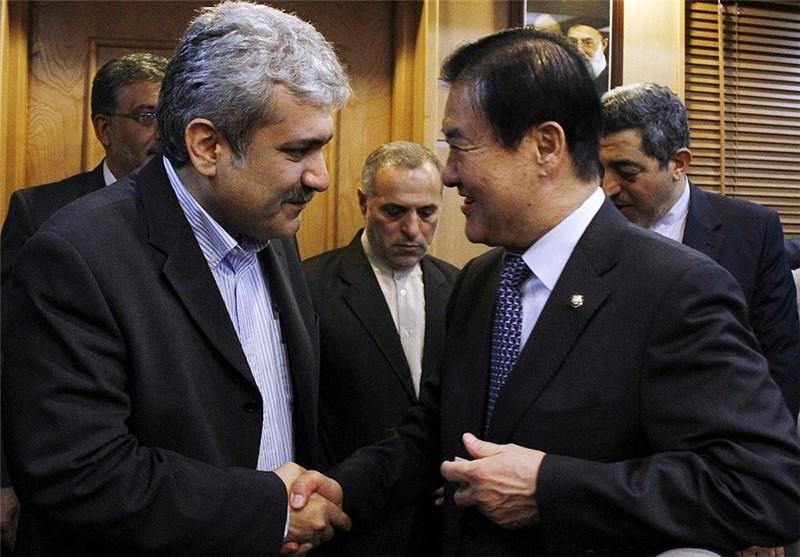 درخواست ستاری از رئیس مجلس کرهجنوبی در جذب نخبگان