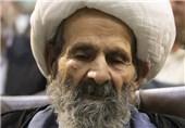 پیکر آیتالله ربانی پنجشنبه در اصفهان تشییع میشود
