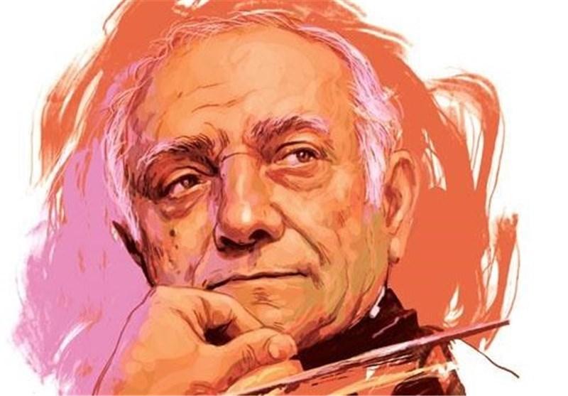 آثار ماندگار همایون خرم در جشنواره موسیقی فجر