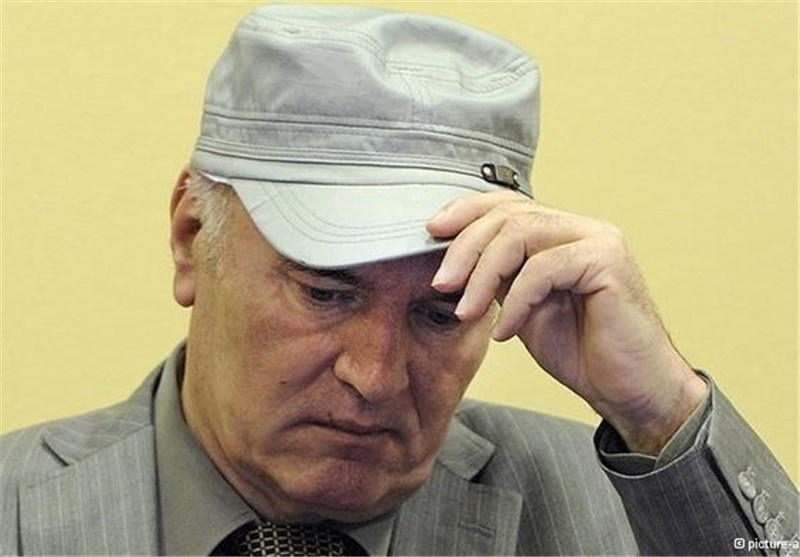 قصاب بوسنی دادگاه سازمان ملل را شیطانی دانست