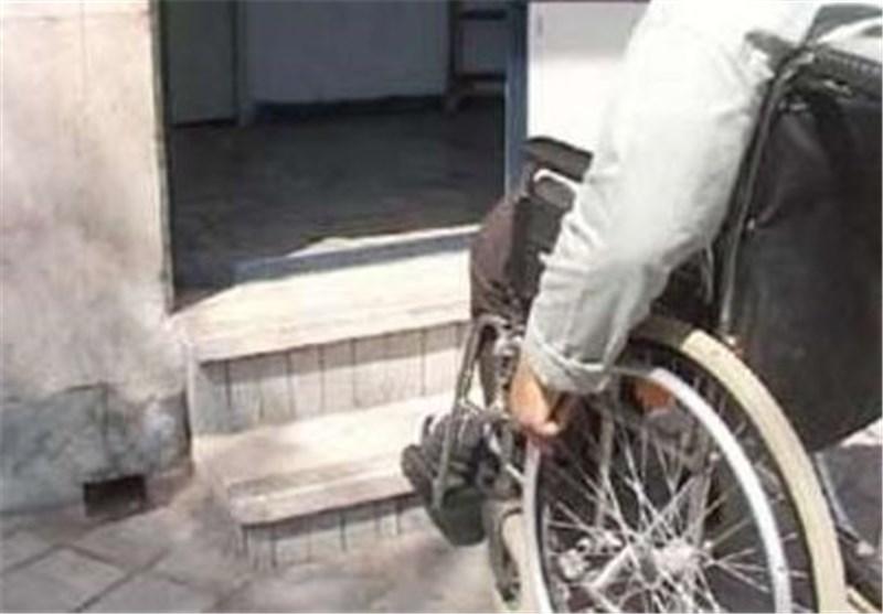 طرح مناسب سازی محیط ویژه معلولان استان بوشهر تدوین شده است