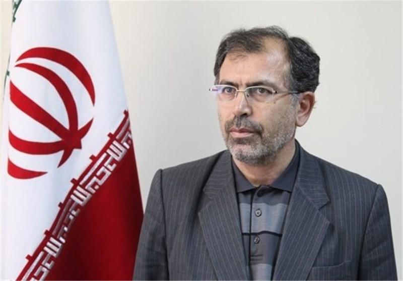 کهوریان معاون استاندار آذربایجان غربی شد