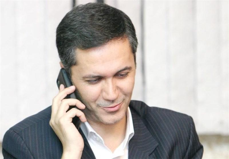 ساعدی: امیدوارم قالیباف به استقلال هم مثل پرسپولیس کمک کند