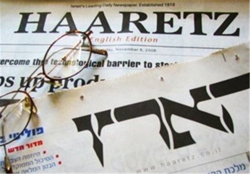 صحيفة هاارتس