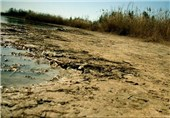 30 هکتار از تالاب آق آستارا آبگیری میشود