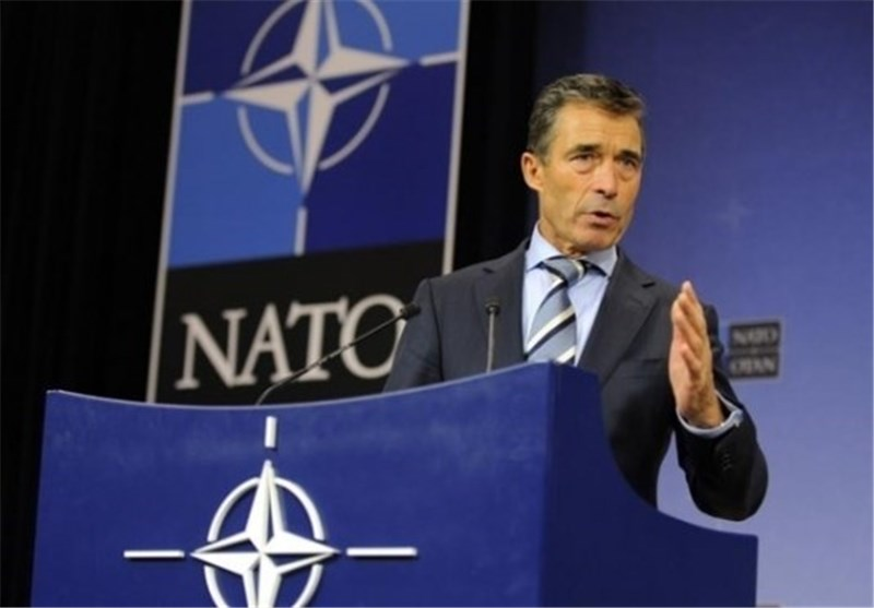 NATO Says Russia Considers It an Opponent, Prepares Ukraine Aid