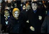 Turkish Prime Minister Makes Landmark Visit to Iran
