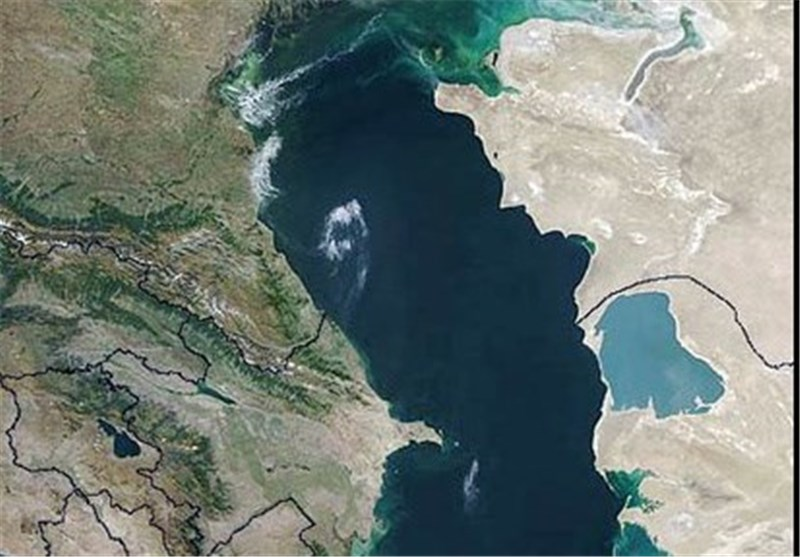 Deputy FM in Astana to Participate in Caspian Sea Working Group