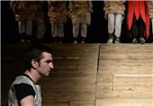 کاندیداهای بخش مسابقه عکس تئاتر فجر معرفی شدند