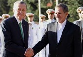 Turkey's Erdogan Sees Signs of Rebirth in Tehran-Ankara Ties