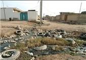 30 پهنه سکونتگاه غیررسمی در همدان شناسایی شد