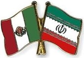 Iran's FM, Mexican Envoy Stress Further Expansion of Relations