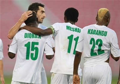 هفته بیستم لیگ ستارگان قطر