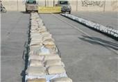 کشف مواد مخدر در یزد 100 درصد افزایش یافت