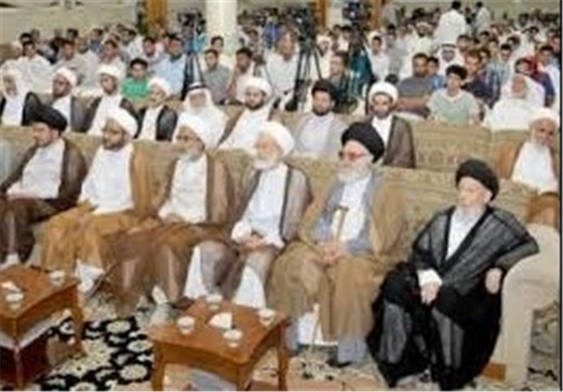المجلس الاسلامي العلمائي