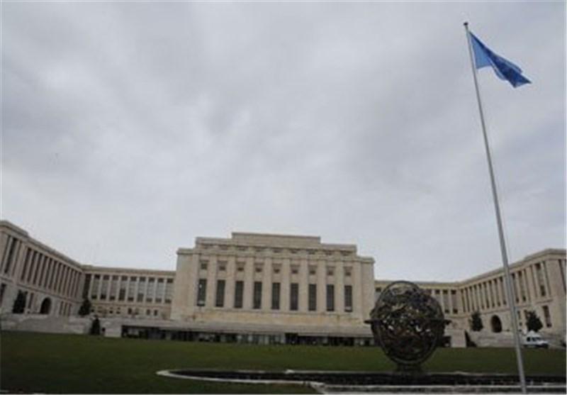 الوفد السوری فی جنیف: سوریا وافقت على جنیف- 1 مع بعض التحفظات