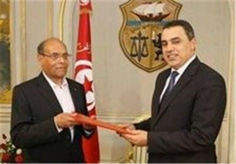 الحکومة التونسیة تؤدی الیمین الدستوریة