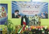 جشنواره کودک مسلمان بلوچ در مهرستان برگزار شد