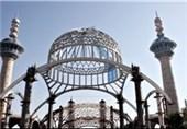 اعضای ستاد نماز جمعه نهبندان 70 میلیون ریال به ساخت مصلی کمک کردند