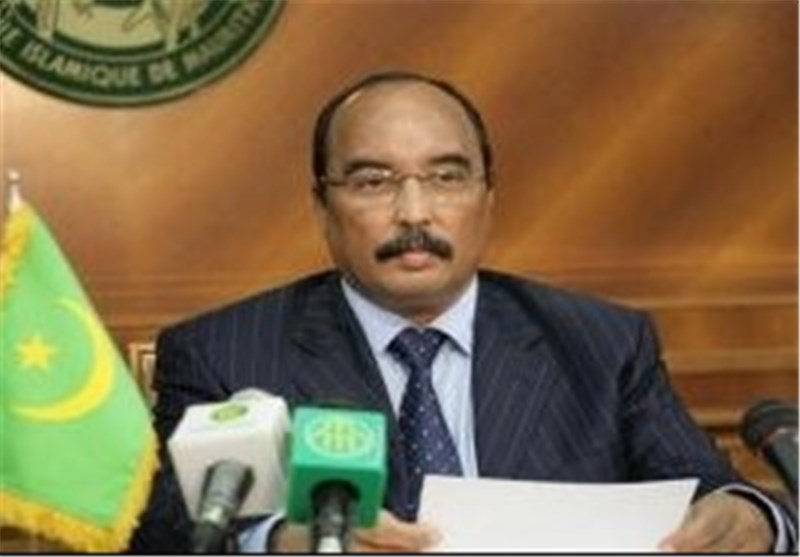 """مخاوف """"التمدید للرئیس"""" تسیطر على أجواء الحوار الموریتانی"""