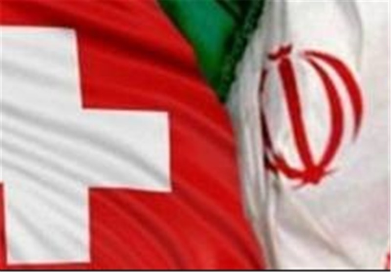 Iran Calls for Closer Parliamentary Ties with Switzerland