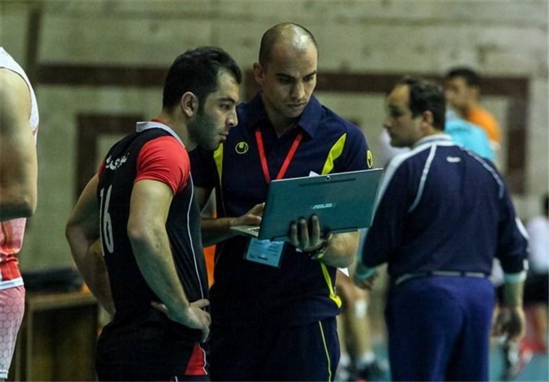 محمدیراد: بازیکنان هاوش با یک ست بازی خوب اشباع شدند/ بضاعت تیم ما مشخص است