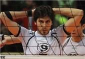 نادی: شاید فصل پیش رو را از دست بدهم/ بدشانسترین بازیکن تاریخ والیبال ایران هستم